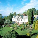 Photo de Lindeth Howe Country House Hotel