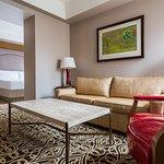 King 1-Bedroom Suite