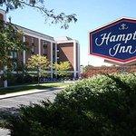 Photo of Hampton Inn Columbus Dublin