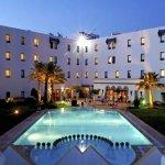 Photo de Ibis Tanger Free Zone hotel