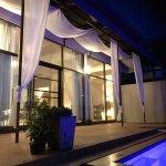 Private 1+1 bedroom pool villa