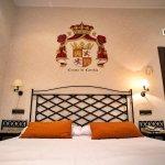 Foto de Hotel Palacio de Valderrabanos
