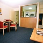 Photo de Mt Ommaney Hotel Apartments