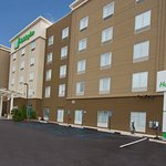Holiday Inn Christiansburg Blacksburg Foto