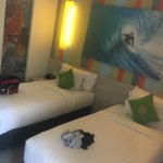 Photo of Bliss Surfer Hotel