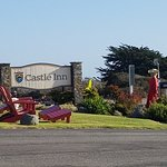 Foto de Castle Inn