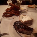 Photo of Barberian's Steak House