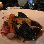 Dinner at AVANT at Rancho Bernardo Inn