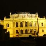 Rudolfinum Foto