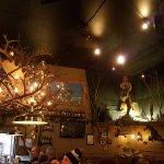 Great Alaska decor