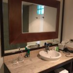 third sink in room
