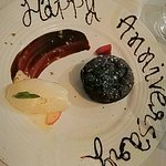 Great Food at Prego. Every Time.