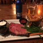 Photo de Jesse's Steak and Seafood