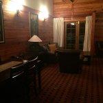 Photo de Powderhorn Chateau Mount Ruapehu