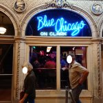 Photo of Blue Chicago