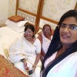 Photo de Hotel Temple on Ganges