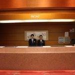 Kishutetsudo Hakone Gora Hotel Foto
