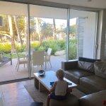 3 bedroom apartment (suite #2)