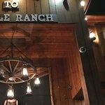 Photo de Saddle Ranch Chop House
