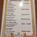 Photo de Papillon Belvil Hotel