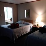 Photo de Holiday Lodge