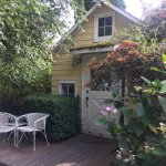 Bild från Country Cottage of Langley