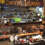 Photo of Cafe Seven Islands