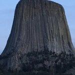 Nightfall Devil's Tower NP