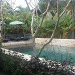 Taman Rahasia Tropical Sanctuary & Spa Foto