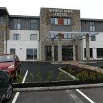 Menlo Park Hotel Picture