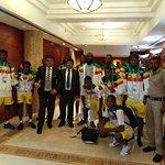 Accommodation Host for FIFA U17 TEAM