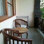 Foto de Bhuwana Ubud Hotel