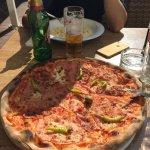 Billede af Pizzeria Viva