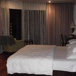 Foto van LegendSea Hotel