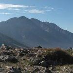 Bilde fra Monte Baldo