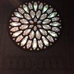 Bilde fra Elgin Cathedral