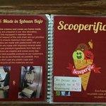 Photo of Scooperific La Creperie