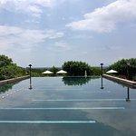 Bild från Hotel Royal Chiao Hsi