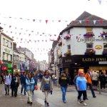 Quay Street Foto