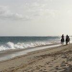 Praia de Santa Maria Foto