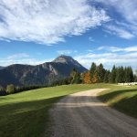 Alpenhotel Gösing Foto