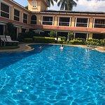 Foto de Casa De Goa Boutique Resort