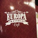 Europa Kavehaz fényképe