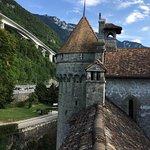 Foto Chateau de Chillon