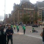 담 광장의 사진
