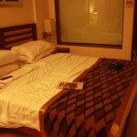 Comfortable bedding options