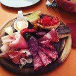 Foto de Restaurant Le Pietre Vive