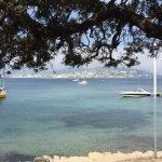 Île Sainte-Marguerite Foto