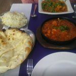 The Curry Lounge
