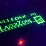 Welcome to LazerZone